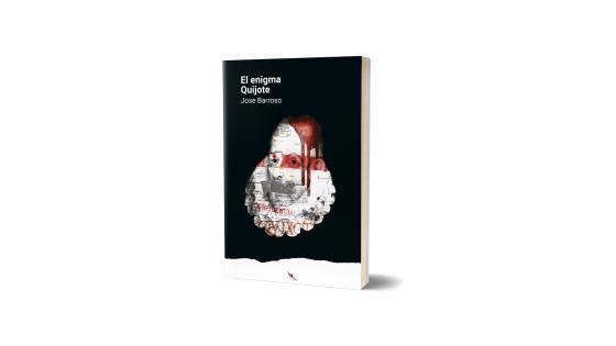 Entrevista a José Barroso, autor de «El enigma Quijote» en Licencia histórica