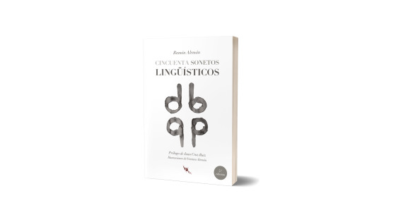 «Cincuenta sonetos lingüísticos» de Ramón Alemán en Yorokobu