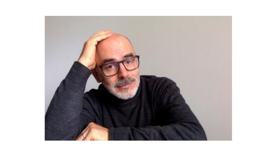 Entrevista a Santiago Díaz-Bravo, autor de «El hombre que fue Viernes»