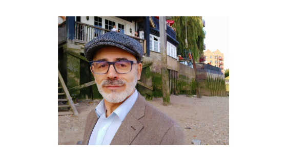 Santiago Díaz-Bravo en el Diario de Avisos