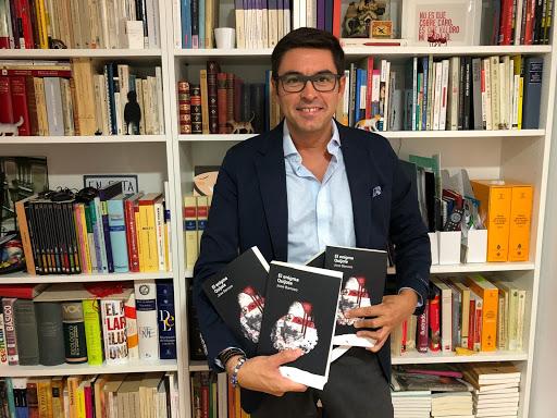 «El enigma Quijote» de José Barroso en Yorokobu